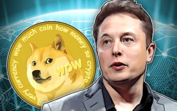 dogecoin tweet by elon musk
