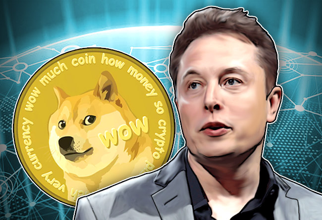 New Dogecoin Tweet by Elon Musk May Increase the Crypto Price by 50%