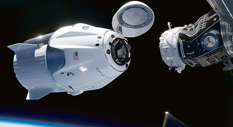 Space Tourism Has Already Taken Off And There Is A Waiting List
