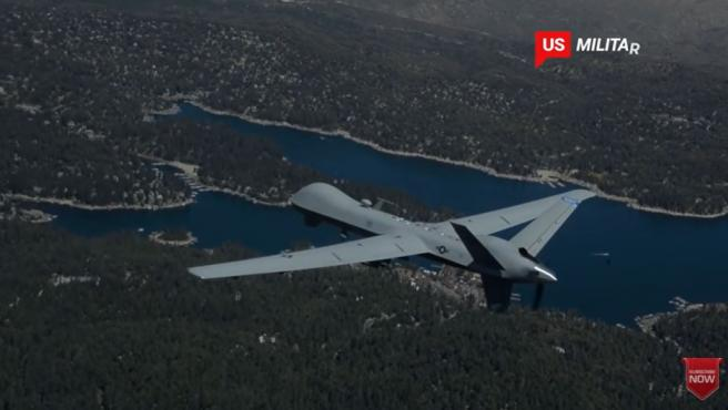 US Confirms That Its Drone Has Executed Two Important Members Of Islamic State