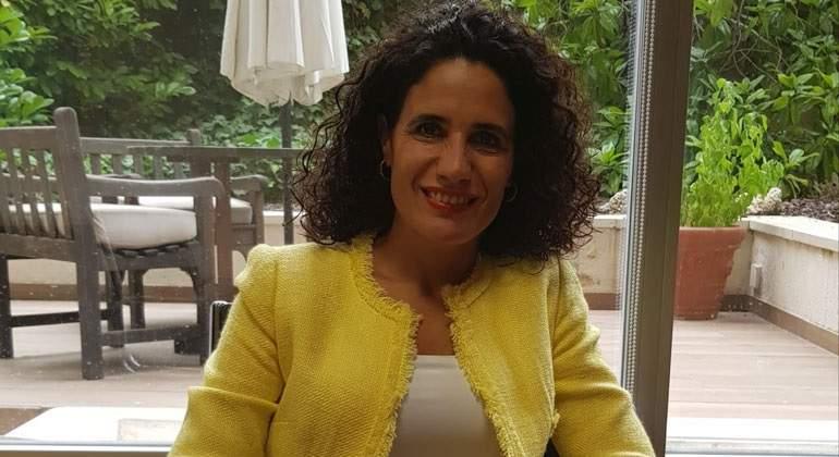 Belén Sánchez Sanjuan, New Director Of The Territorial Center Of Sabadell