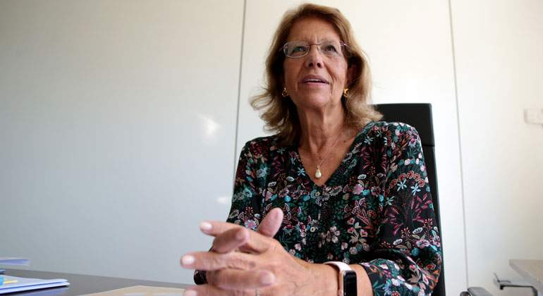 Elvira Rodríguez Says Government Makes Vulnerable Those Who Are Not Vulnerable To Buy Votes